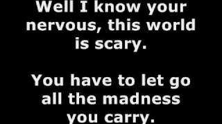 "Shinedown - ""Crying Out"" Lyrics"