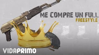 Myke Towers - Me Compre Un Full (Freestyle)