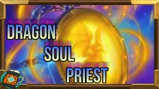 Hearthstone : Dragon Soul Priest Kobolds and Catacombs
