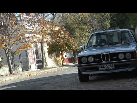 BMW Car Club TV - Episodio 1 - BMW E21 [ENG SUB]