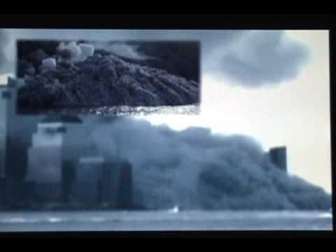 6. Jews Mossad Israel 911 Box Cutter Video