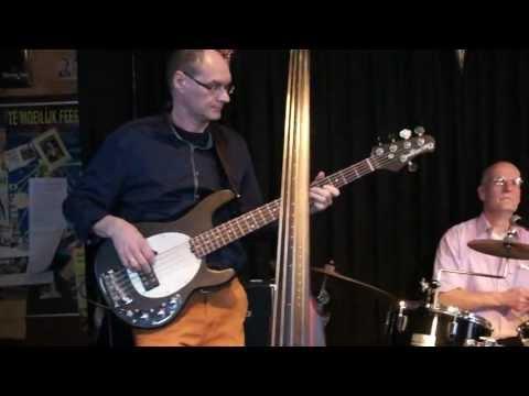 Millstone Blues 02