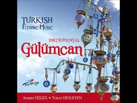 GÜLÜMCAN &TURKISH ETHNİC MUSİC & SANA VEDA