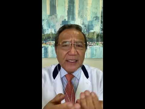 COVID19 - O dilema da reinfecção Dr. Anthony Wong - YouTube