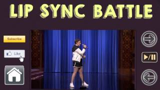 Best Lip Sync Battle: Lena Dunham on Lip Sync Battle - Lip Sync Battle with Lena Dunham