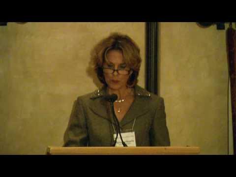 Legal System Reformer Named Transparent Courthouse Award Winner