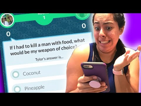 Download Youtube: Answering awkward questions! FriendO (Mystery Gaming)
