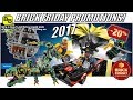 Black Friday Lego Shop Promotions Breakdown 2017