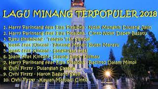 Lagu Minang Terbaru dan Terpopuler 2018