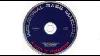 Industrial Bass Machine - Invisible Force