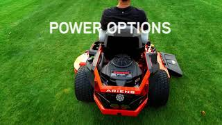 Ariens® IKON XL Zero Turn Mowers