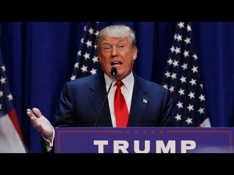 Donald Trump's Presidential Announcement Speech Was Racist, Effective - Zennie62