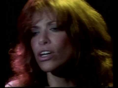 Carly Simon I Get Along Without You Very Well