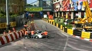 Michelisz WTCC győzelme 2010 (összefoglaló)