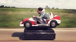 Mini Racewagen [SPECIAL]