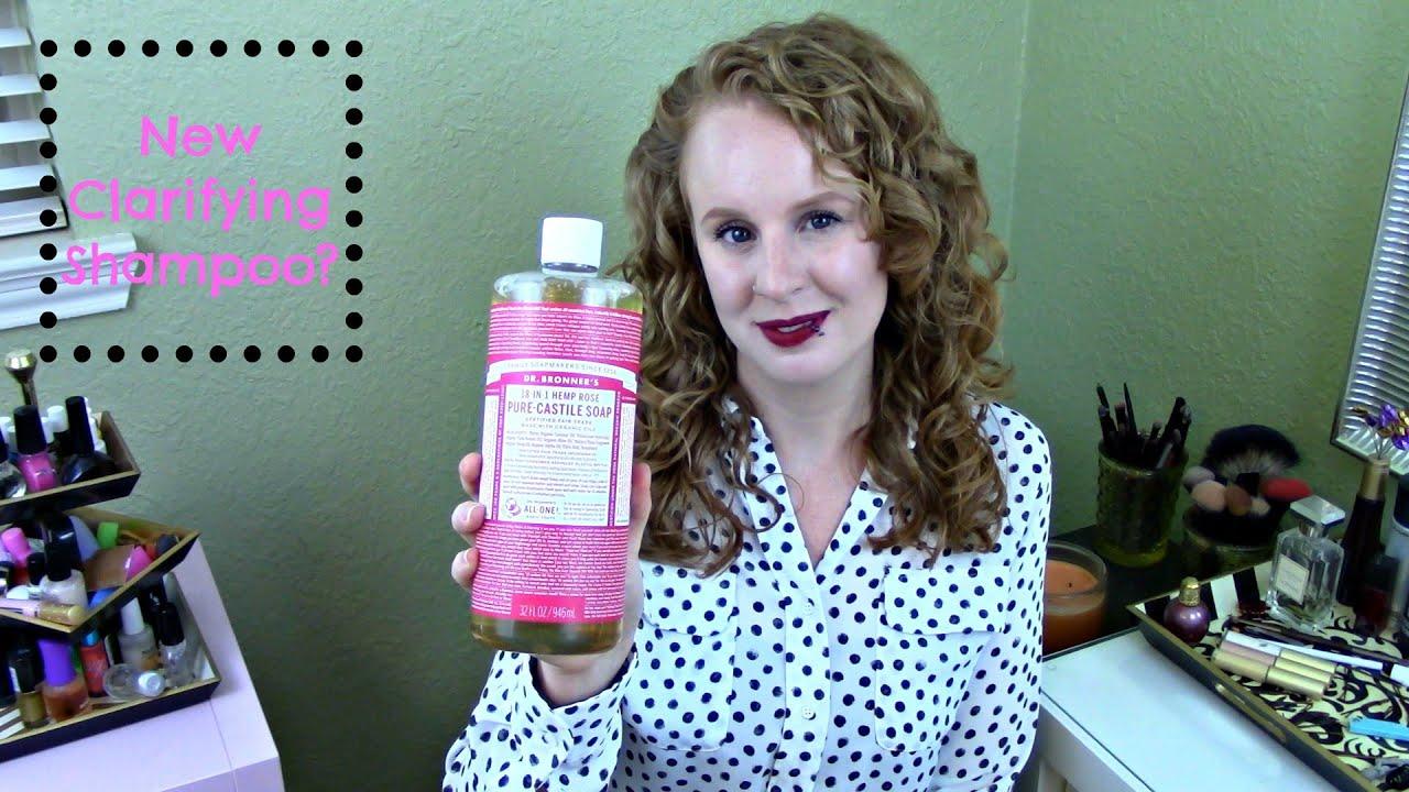 Magic Soaps Pure-Castile Liquid Soap Citrus Orange by dr bronners #11