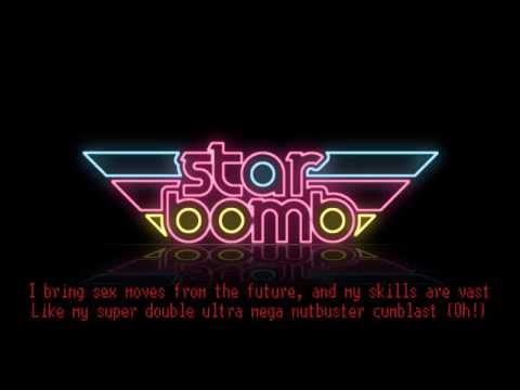 Starbomb - Mega Marital Problems Lyrics