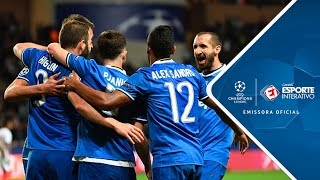 Melhores Momentos - UEFA Champions League 2016/2017