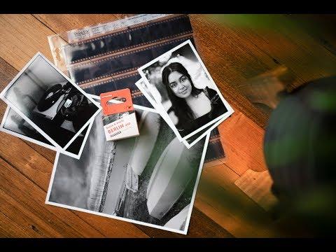 Lomography Berlin 400 Film Review