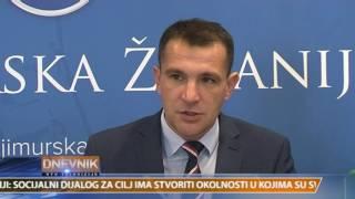 VTV Dnevnik 30. studenoga 2016.