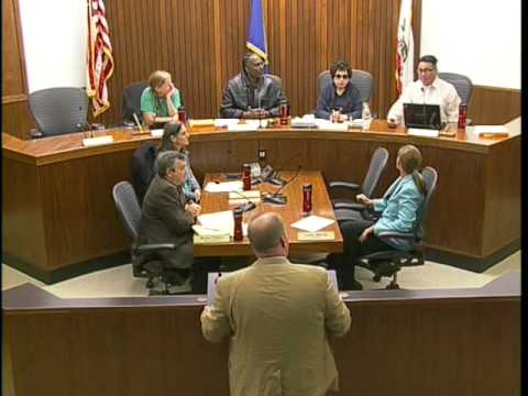 June 5, 2013 JESD Board Meeting - video starts at 4:05