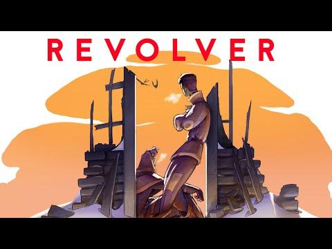Vian Izak - Revolver mp3 baixar