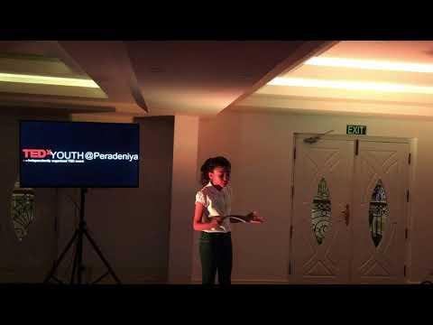 TEDx Talks: Marshmallow Test   Yenara Bandaranayake   TEDxYouth@Peradeniya