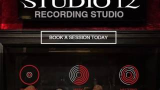 Atlanta Studio 12: The best and number one recording studio in Atlanta