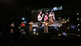 AKB48 「ジャーバージャ」スペシャルステージ祭り 『君のことが好きだか...