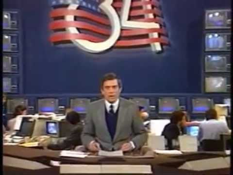 CBS News Election Night 1984