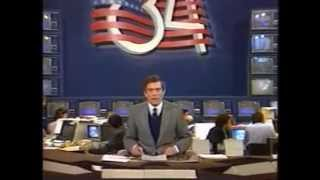 CBS News Election Night 1984