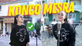 Yeni Inka - Konco Mesra (Official Music VIdeo ANEKA SAFARI)