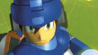 CGRundertow MEGA MAN LEGENDS 2 for PS1 / PlayStation Video Game Review