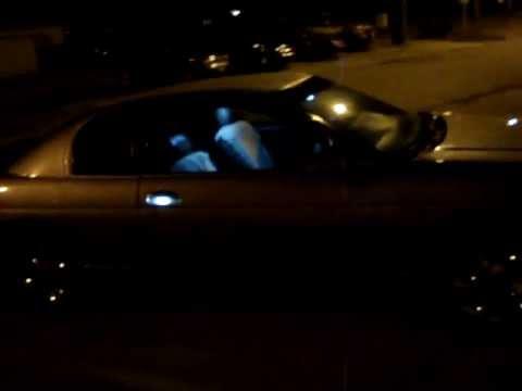 Diy Led Car Door Handle Lights Youtube