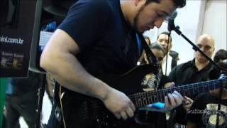 Apresentação - Gustavo Guerra - ExpoMusic 2012 (Full)