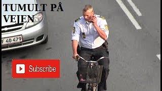 tumult p vejen trls dag i det danske politi 2