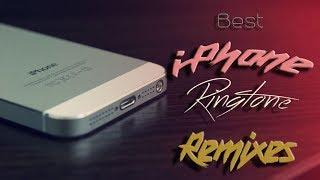 Best iPhone Ringtone Remixes