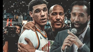 Why are black people attacking Lonzo & LaVar Ball's Big Baller Brand harder than Gucci?