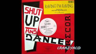 SHUT UP & DANCE RECORDS, PETER BOUNCER