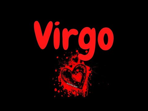 VIRGO MAY 2021 - YOU HAVE NO IDEA HOW OBSESSED THIS PERSON IS WITH YOU VIRGO MAY LOVE TAROT READING