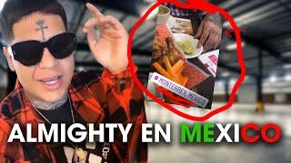 ALMIGHTY en MEXICO/todo lo mas reciente...