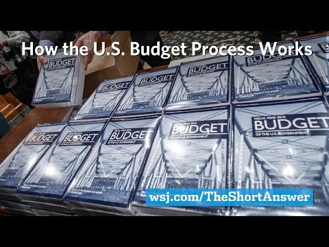 President Obama's $4 Trillion Budget Begins Its Journey