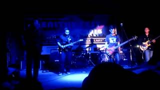 Hastakustik - Sekar Gambuh Live at Healthy Fest Studio 8 2013