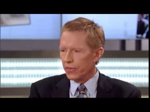 Neil Howe talks about Talent Strategies in Asia on Singapore Sessions (Part 2) | 2012