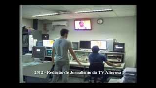 50 anos de TV Alterosa
