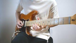 DISNEY GUITAR MEDLEY-ディズニーメドレーをギターで弾いてみた KIKORIきこり