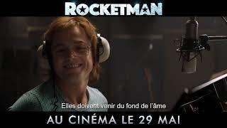 Rocketman Featurette VOSTFR (2019)