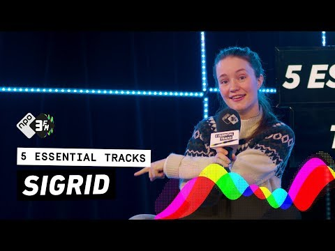 Stop Asking Sigrid If Popmusic Can Be Good | 5 Essential Tracks | 3FM