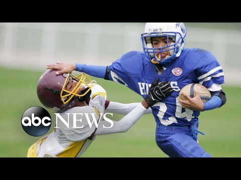 Download Youtube: Study sheds new light on youth football head hits