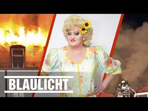 Travestie-Star abgebrannt - Alle Kostüme verloren